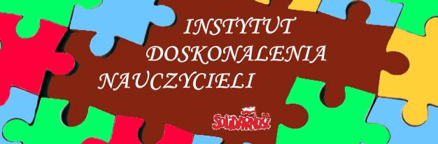 Instytut Doskonalenia Nauczycieli Solidarność
